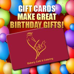 Stork's Birthday Gift Cards
