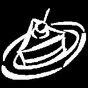 Stork's Delicious Desserts Icon