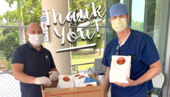 Stork's Bakery Gives Thanks Featured Image