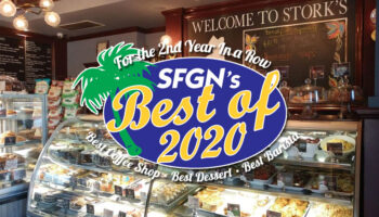 Stork's Wins SFGN's Best of 2020
